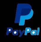 Paypalでお支払い